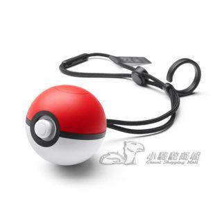 【全新現貨】Nintendo Switch 任天堂 精靈寶可夢 Lets Go! 精靈球 PLUS pokemo go