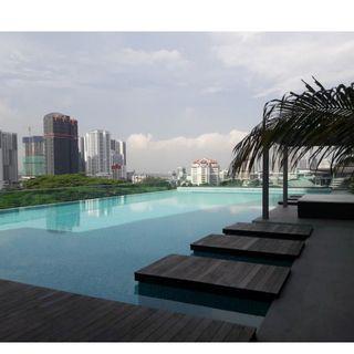 Stunning Apartment $600/month