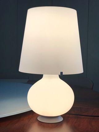 FontanaArte Fontana lamp