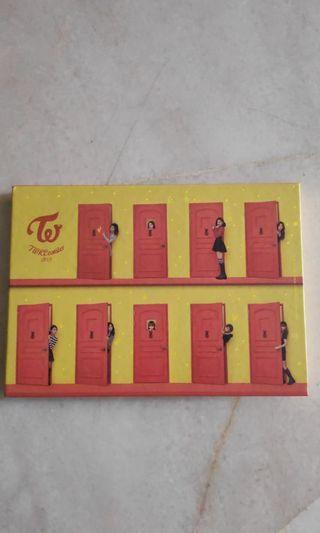 Twice special album | Twicecoaster Lane 2