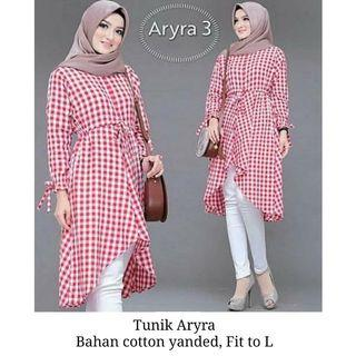 Tunic women fashion malay