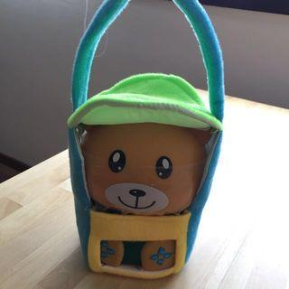 (To Bless) MP3 Mandarin Player - Childhood Education