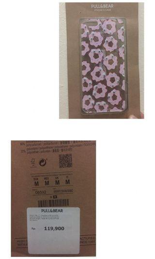 Soft Case Iphone 6 P&B