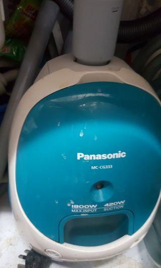 Panasonic 吸煙機