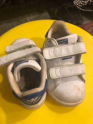 Adidas Stan smith kids shoes