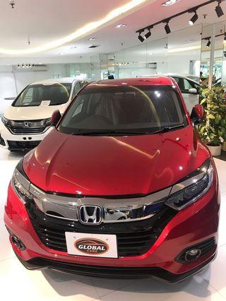 New Honda Vezel for Rent !