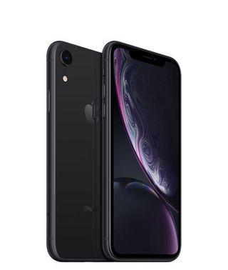 🚚 BN IPhone XR 128gb black