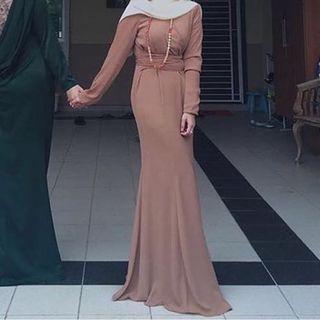 Calacara The Royce Dress