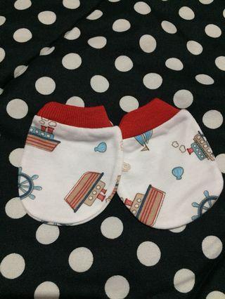 Little Q Premium Pair Mittens (Sarung Tangan)