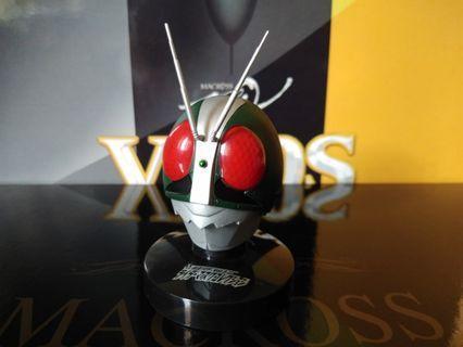 Kamen / Masked Rider 2