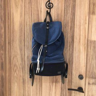 日本 porter 後背包