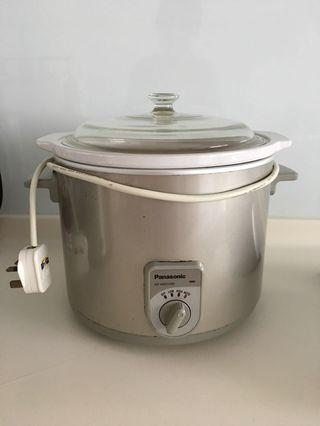 Panasonic Slow Cooker