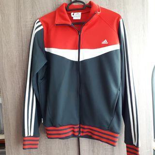 [wts] adidas colourblock jacket