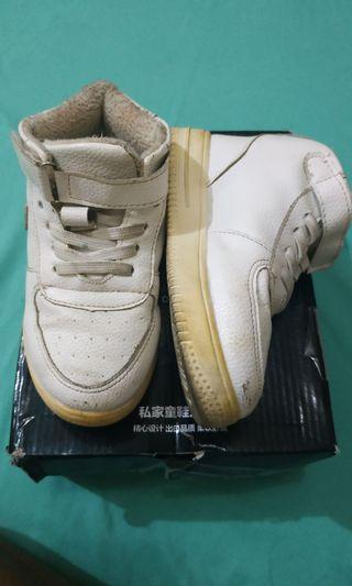 Nike baby (note ori)