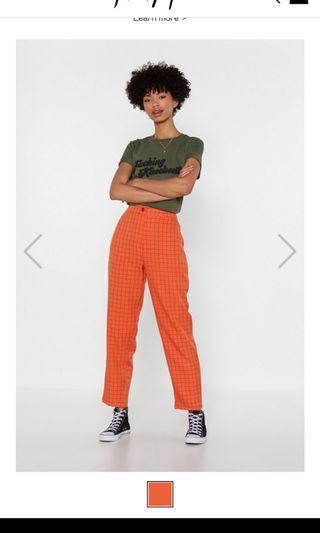 Nasty gal pants