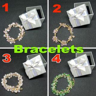🚚 Buy 1 Free 1 Ramadan Sale Hand Crafted Bracelets