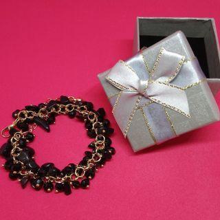 🚚 Hand Crafted Bracelets (Free Jewellery Box)