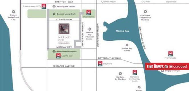 23 Marina Way