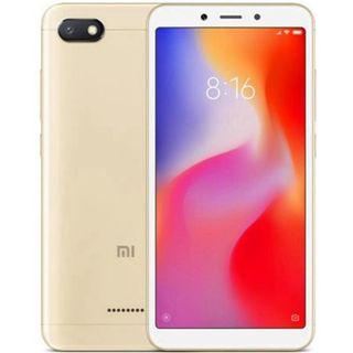 REDMI 6A (2/16) GOLD FOR $108