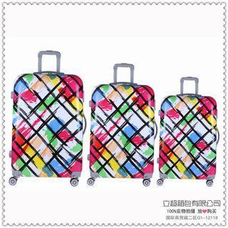 Colour Splash 3 PC Luggage Set