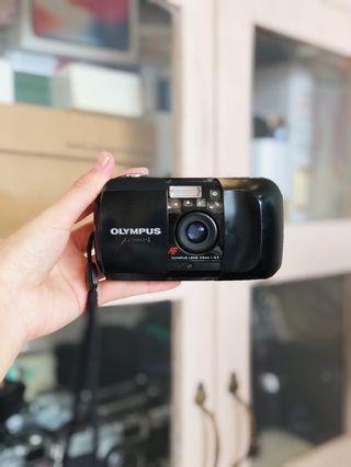 Olympus Mju i 35mm Film camera