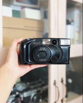 Fuji DL-900 Zoom