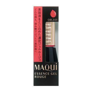 (現貨)Shiseido 豐盈精華液質唇膏 顏色or241 全新正品