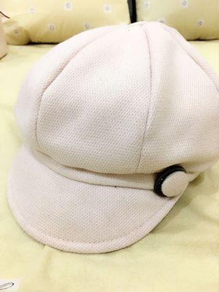 Berets hat 贝雷帽(画家帽)