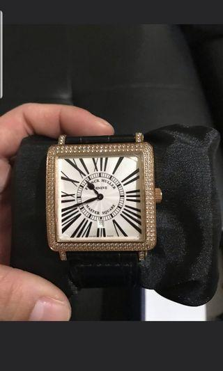 Franck muller Watch sale salee