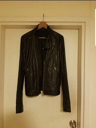 Rick Owen safari jacket it sz 48