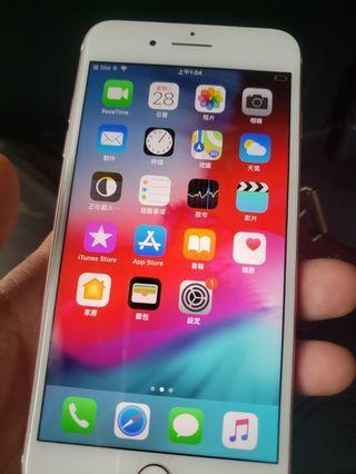 iPhone 7 plus 128'GB