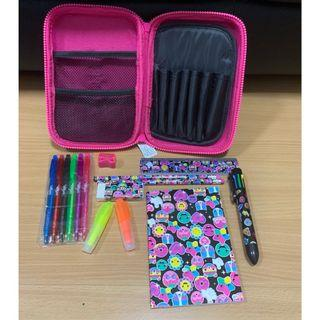 Smiggle Hits Stationery Kit (Mix) (Authentic) (Brand New)