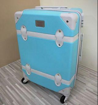 wts Cabin Size Luggage