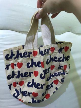 🚚 二手 Cher 手提包包