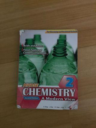 Chemistry a modern view book 2