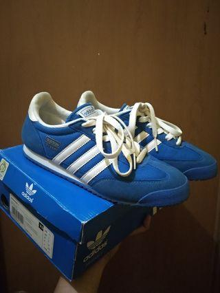 Adidas original Dragon j