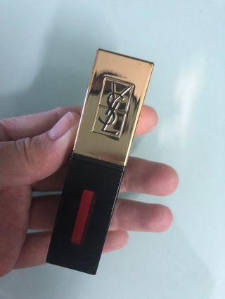 authentic YSL Lip stain shade 11