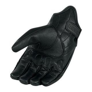 Icon Leather Glove