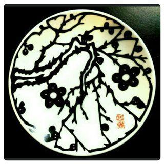 "6.5"" NIKKO Dessert Plates By Rene Ozorio"