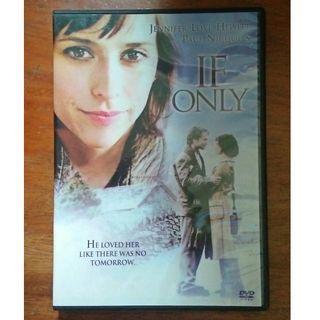DVD If Only (Jennifer Love Hewitt and Paul Nicholls) (2004)
