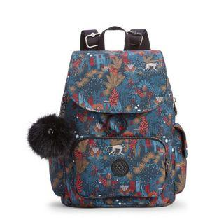 🚚 Kipling City Pack S Jungle backpack