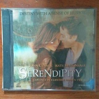 VCD Serendipity (John Cusack and Kate Beckinsale) (2001)