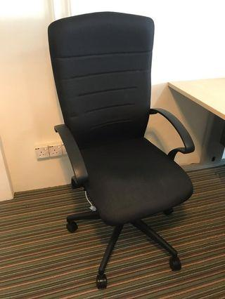 Office Chair - 6 units
