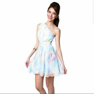 🚚 Paddlepop Toga Dress