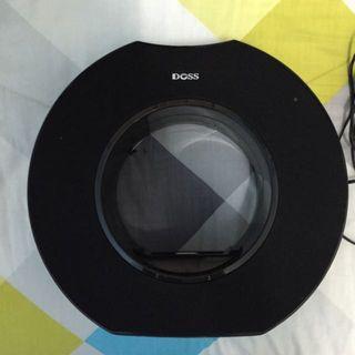 iPhone 4/4S Doss Speaker