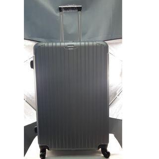 Light Grey 3 PC Luggage set (Expandable)