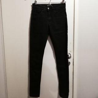 EVERYTHING $3!! Black jeans