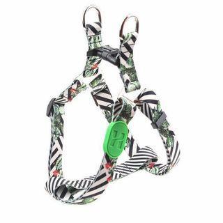 全新優質胸背帶寵物用品狗繩狗帶套裝L size harness leash set