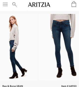 Rag & Bone Jeans #LISTARITZIA