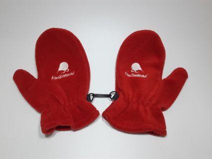 🚚 紐西蘭購入 - 兒童手套
